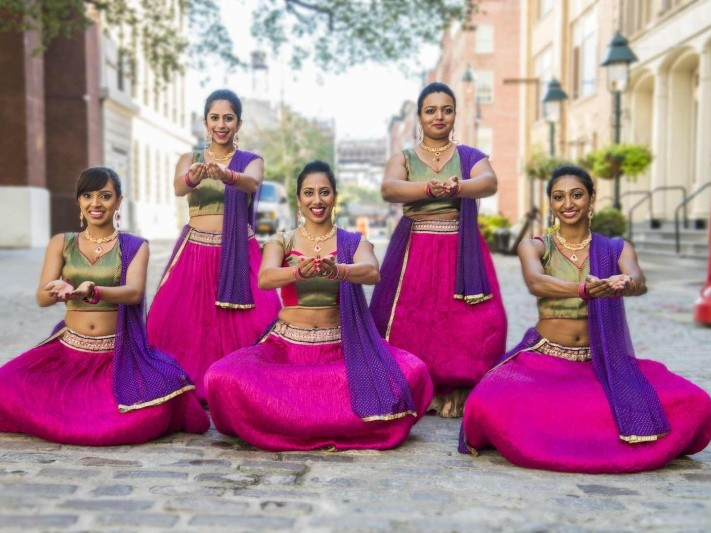 Ajna Winter Showcase & Recital Event tickets - Ajna Dance