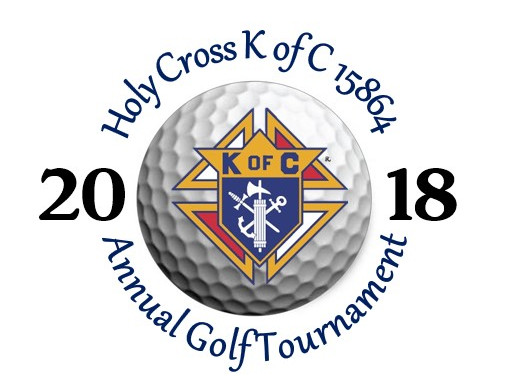 5th Annual K of C Golf Tournament tickets - Holy Cross Knights of Columbus