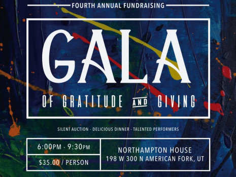 IHHELPP's Gala of Gratitude and Giving Event tickets - IHHELPP-Improving Health, housing, Education, and Livelihood of the Poor in the Philippines
