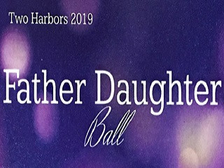 2019 Father Daughter Ball Event tickets - First Baptist Church
