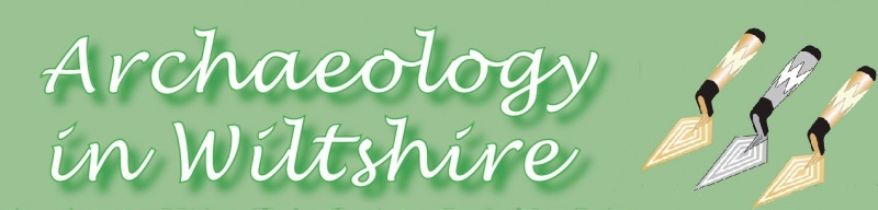 Archaeology in Wiltshire Conference 2020