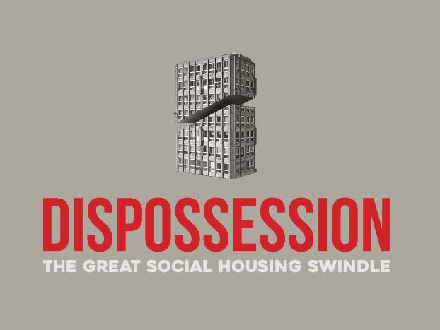 Dispossession Event tickets - WoRFS