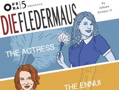 Die Fledermaus Event tickets - Opera 5
