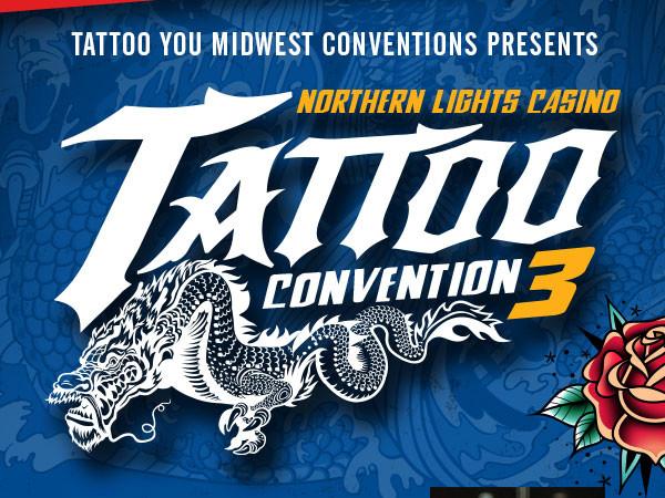 TATTOO CONVENTION 3