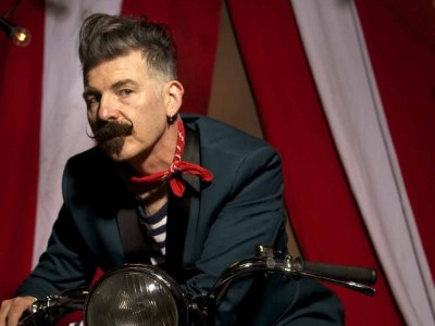 Jerry Fish & The Electric Side Show Event tickets - Dolans pub