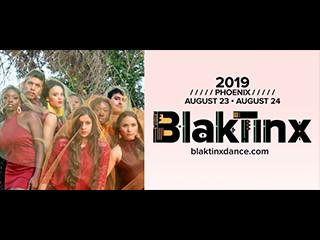 BlakTinx Dance Festival 2019 Event tickets - Phoenix Center for the Arts