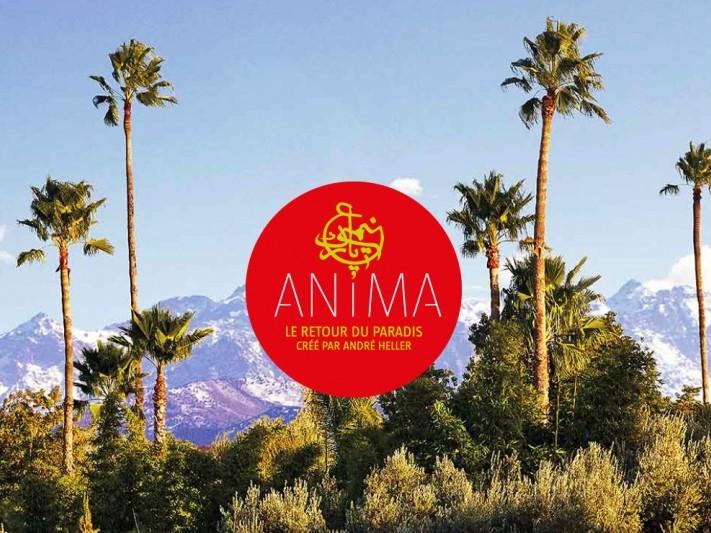 ANIMA – Le retour du Paradis (W 16/2018) tickets - ANIMA – Le retour du Paradis créé par André Heller