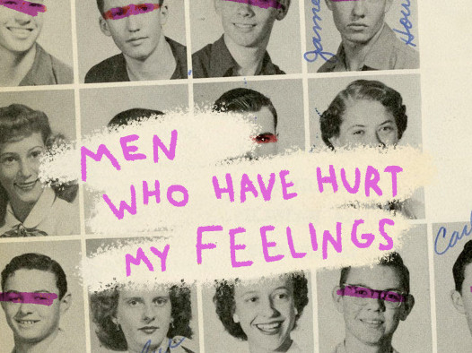 Men Who Have Hurt My Feelings tickets - Good Good Comedy Theatre