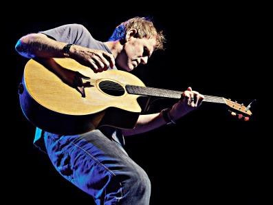 Martyn Joseph in concert Event tickets - All Saints Wokingham