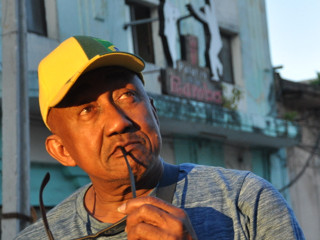 2020 AfroCubanDanceFestival Havana-Cuba