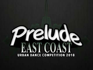 Prelude EC 2018 Urban Dance Comp Event tickets - Prelude Dance Competition