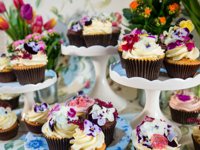 Mother's Day Afternoon Tea @Butterscotch Event tickets - BelowBoondocks