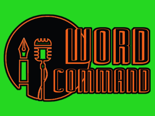 Word Command