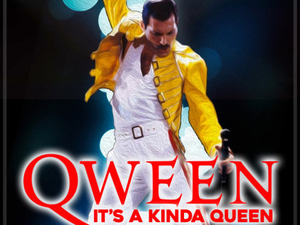 Qween Event tickets - Dolans pub