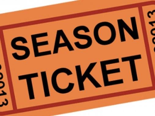 Season Ticket Spring 2018 Event tickets - WoRFS