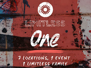 Limitless ONE 2020 - Paisley