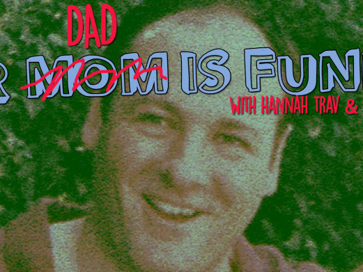 Ur Dad Is Funny Event tickets - Good Good Comedy Theatre