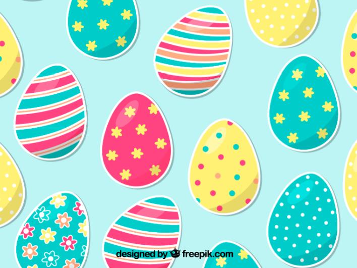 Easter craft activities tickets - British Schools Museum