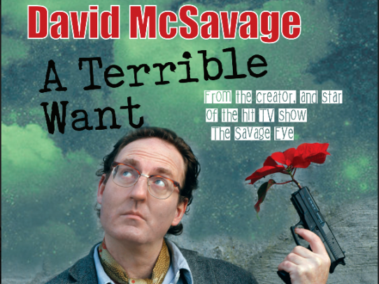 David McSavage tickets - Dolans pub