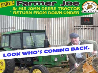 Farmer Joe Part 2 - CANCELLED Event tickets - Armagh City Hotel