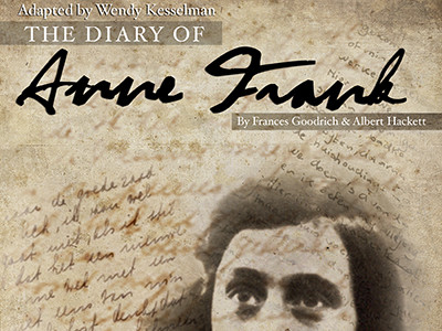 The Diary of Anne Frank Event tickets - Seneca Community Players
