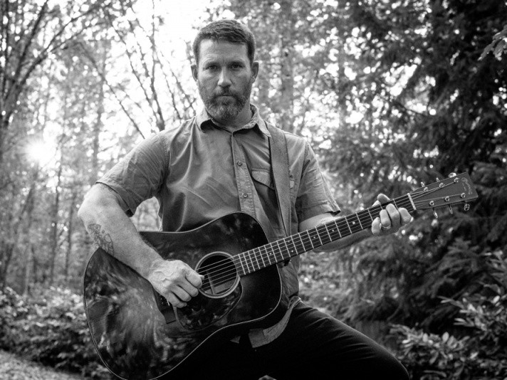 Chuck Ragan Event tickets - The Dip