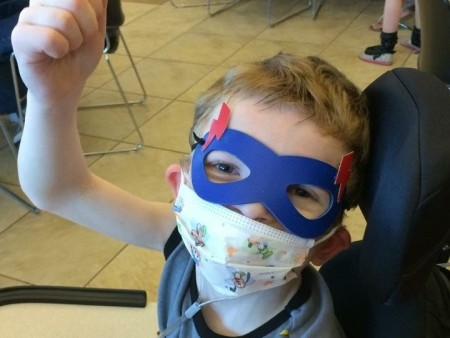 Eric's 9th Birthday Party Fundraiser Event tickets - Eric's Birthday Party!