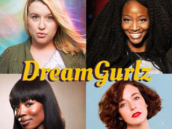 DreamGurlz Event tickets - Good Good Comedy Theatre