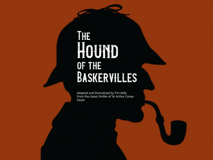 The Hound of the Baskervilles Event tickets - Brooks and Bourke Theatre Company