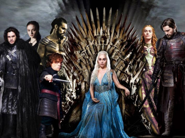 GAME OF THRONES BEER TASTING CLASS Event tickets - WhiskeyTasting@BarrelHouse