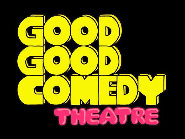 Good Good presents Christian Finnegan tickets - Good Good Comedy Theatre