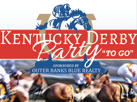 "KENTUCKY DERBY ""TO GO"" PARTY 2020 Event tickets - Elizabethan Gardens"