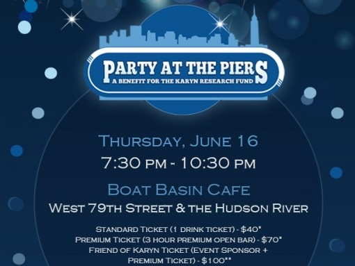 Party at the Piers 13 Event tickets - PartyatthePiers