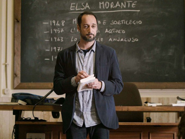 L'ospite Event tickets - San Diego Italian Film Festival