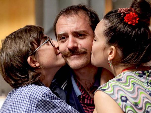 Garibaldi's Lovers tickets - San Diego Italian Film Festival