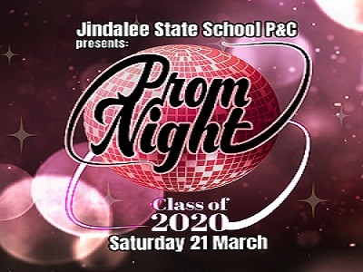 Prom Night Class of 2020