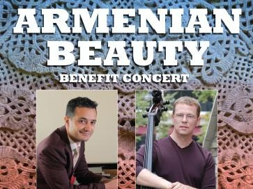 """""""Armenian Beauty"""" Event tickets - The Society for Orphaned Armenian Relief"""