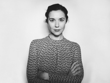 Lisa Hannigan Late Show