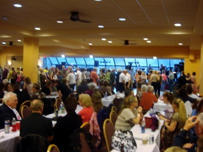 2018 Wisconsin Dells Polka Fest Event tickets - PatrickHenryPresents