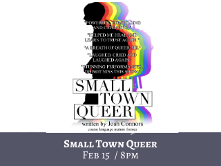 Small Town Queer
