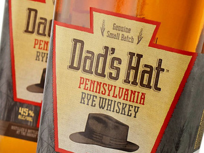 Dad's Hat Whiskey Tasting Event tickets - WhiskeyTasting@BarrelHouse