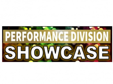 2018 Performance Division Showcase tickets - Encore Studios