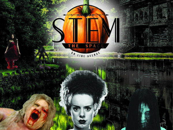 Unreal Housewives of Haunted Hill Event tickets - Stem Events