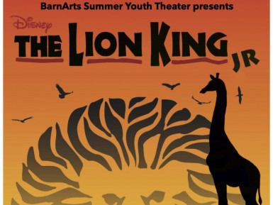 The Lion King Jr Event tickets - BarnArts Center for the Arts