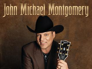 John Michael Montgomery Event tickets - Little Creek Casino