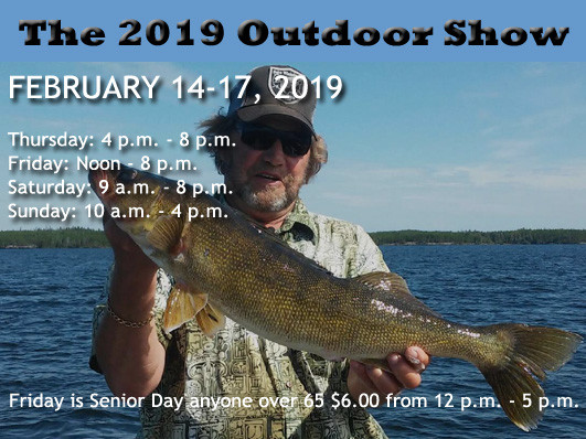 QCCA Outdoor Show - 2019 Event tickets - QCCA Expo Center Event Tickets