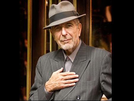 Leonard Cohen Tribute Event tickets - Dolans pub
