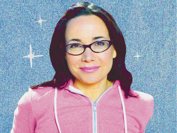 Good Good presents Janeane Garofalo tickets - Good Good Comedy Theatre