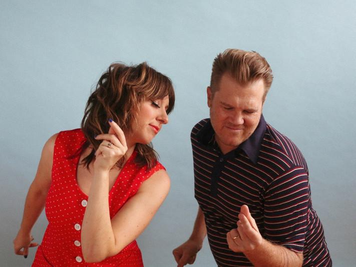 Freddy and Francine