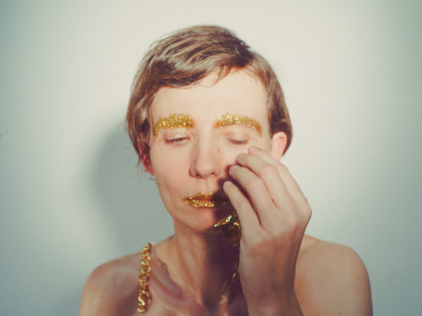 The Pure Gold is Seeping out of Me Event tickets - Dance Limerick